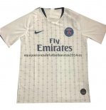 Camisetas Entrenamiento Paris Saint Germain 19/20 Blanco Baratas
